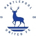 >Hartlepool United
