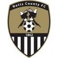 >Notts County