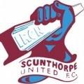 >Scunthorpe United