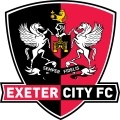 Escudo Exeter City