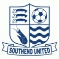 Escudo Southend United