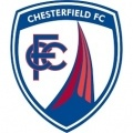Escudo Chesterfield