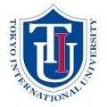 Tokyo Int. University