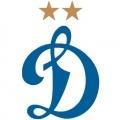 >Dinamo Moskva