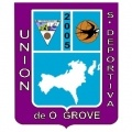 Escudo Usd O Grove