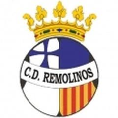 Remolinos CD