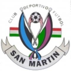 Cdf San Martín