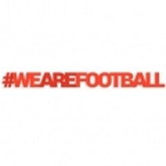 CD We Are Football