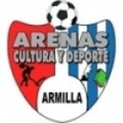 CD Arenas de Armilla C