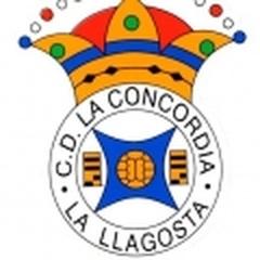 La Concordia A A