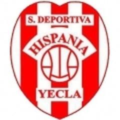 SD Hispania