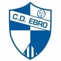 >CD Ebro