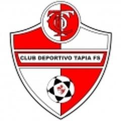 CD Tapia FS - El Peñasco