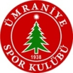 Ümranıyespor Sub 19