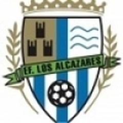 Los Alcazares B