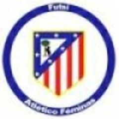 Futsi Atletico Feminas II