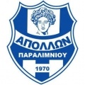 Apollon Paralimniou