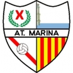 Marina Atletico Club A A