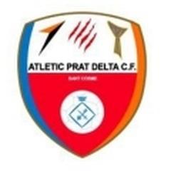 Atletic Prat Delta B B
