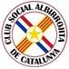 Albirrojita de Catalunya As