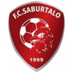 Saburtalo II