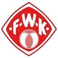 >Würzburger Kickers