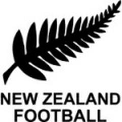 Nueva Zelanda Sub 17 Fem