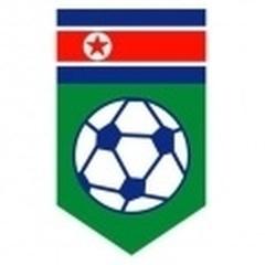 Corea del Norte Sub 17 Fem
