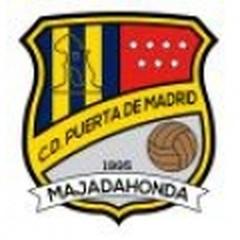 CD Puerta de Madrid