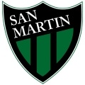 San Martín San Juan II