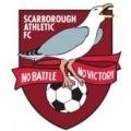 >Scarborough Athletic
