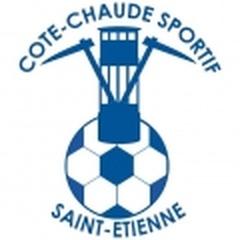 Côte Chaude