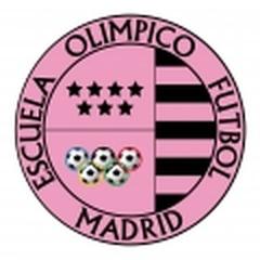 E Olimpico de Madrid