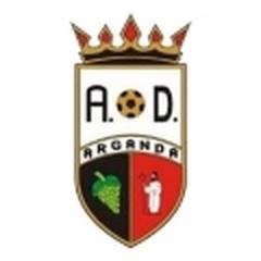 AD. Arganda CF. D