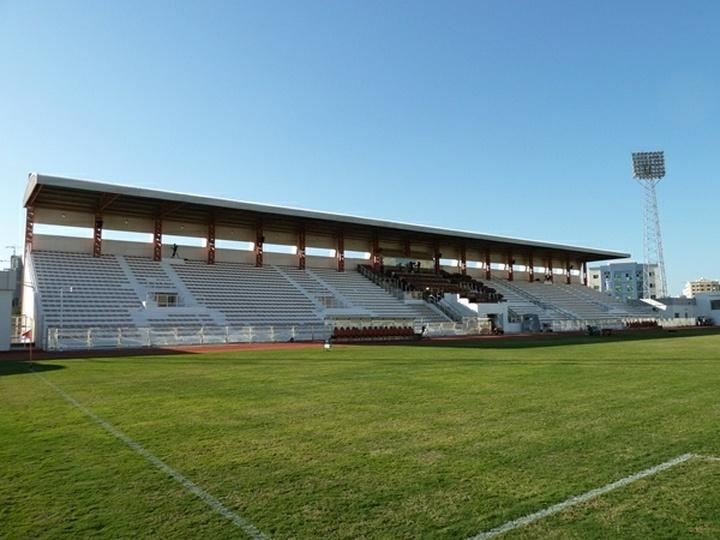 Ajman Stadium