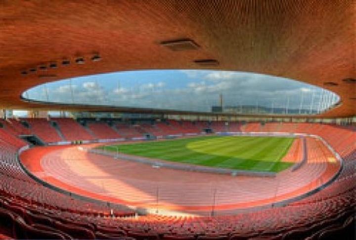 Stadion Letzigrund