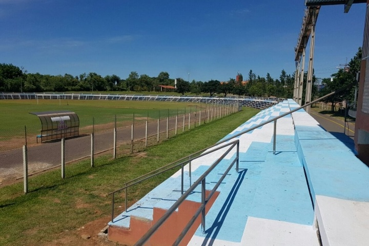 Parque del Guairá