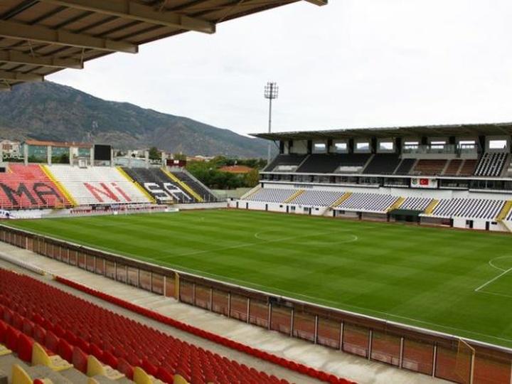 Akhisar Stadium