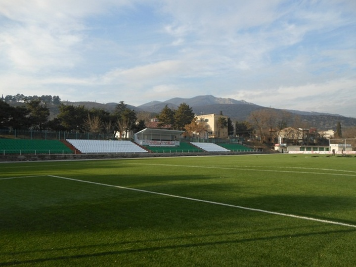 Stadioni Mtskheta Parki