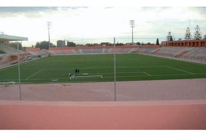 Stade Municipal de Berkane
