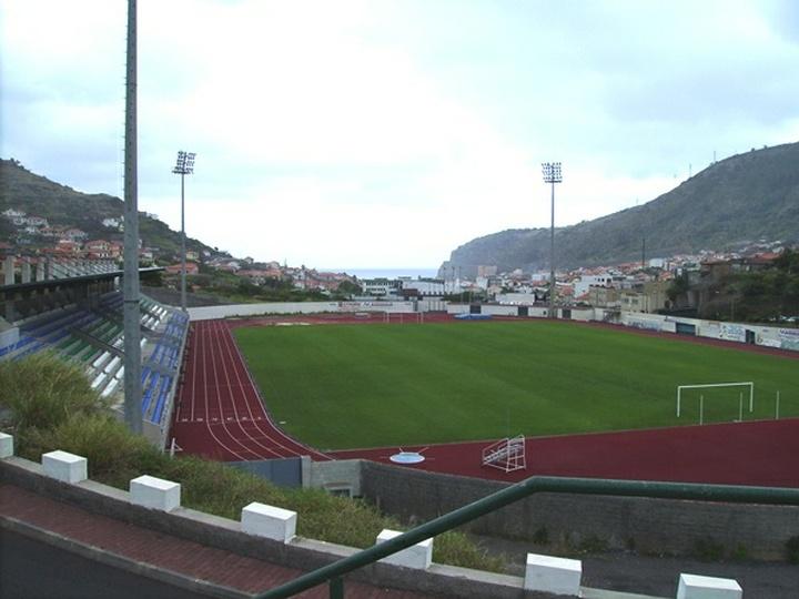 Estádio Municipal de Machico