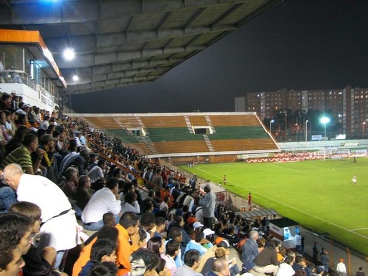 Polideportivo Sur