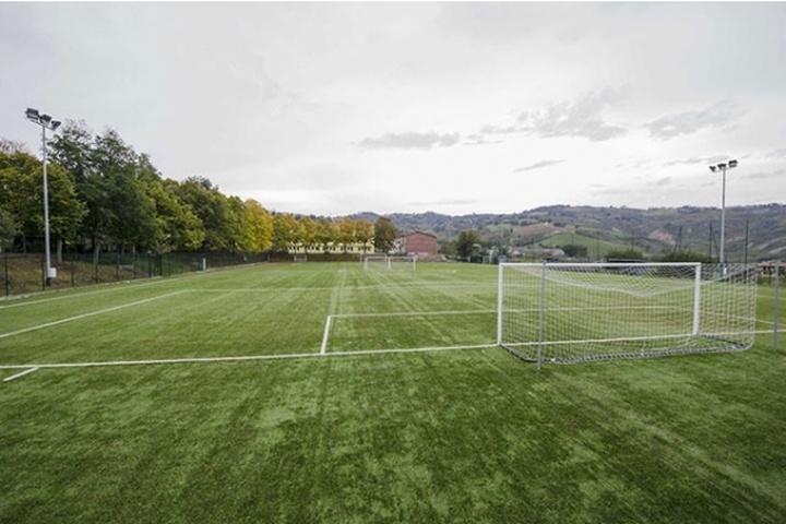 Campo Sportivo di Montegiardino