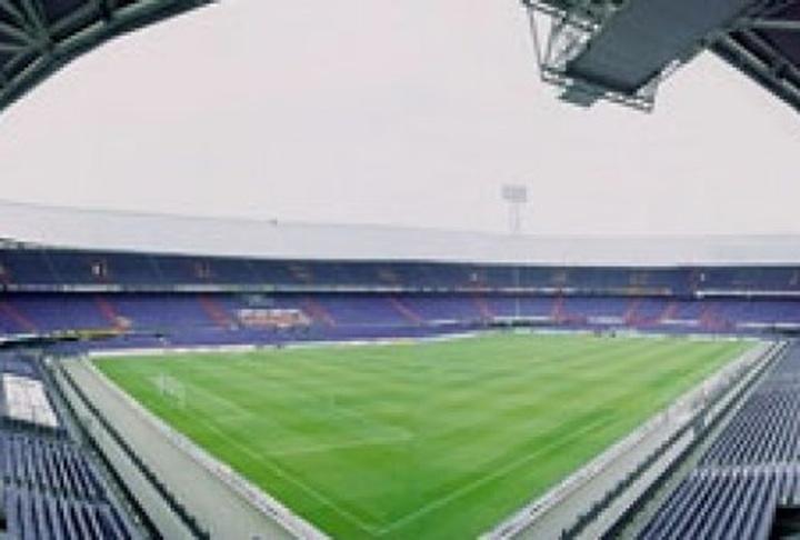 Stadion Feijenoord