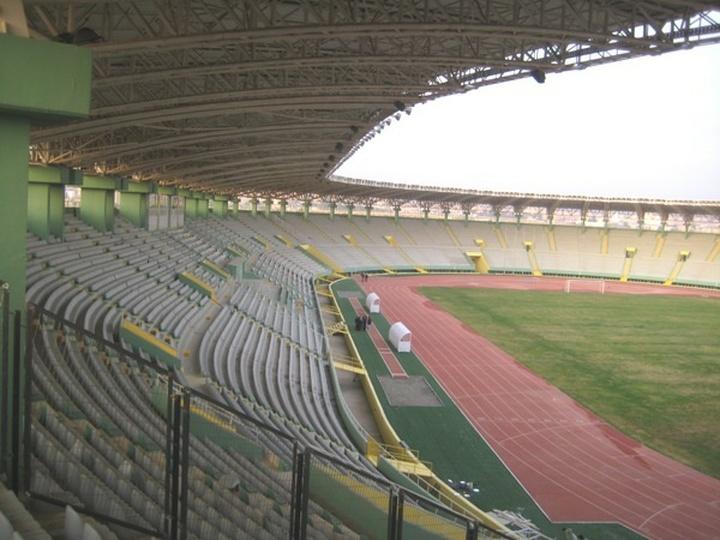 Şanlıurfa GAP Stadyumu