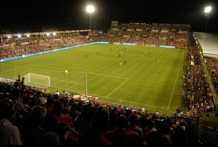 Estadio Romano