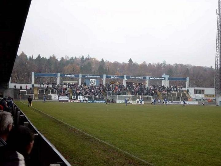 Sportclub-Platz