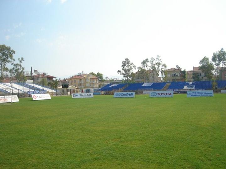 Fethiye Şehir Stadyumu