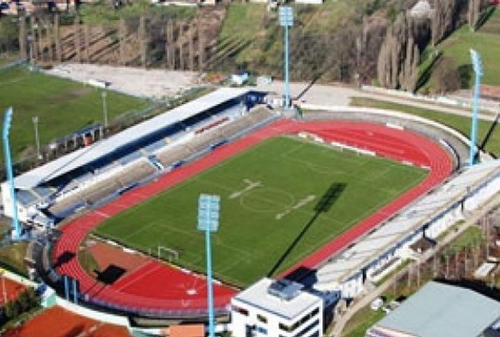 Stadion HNK Cibalia