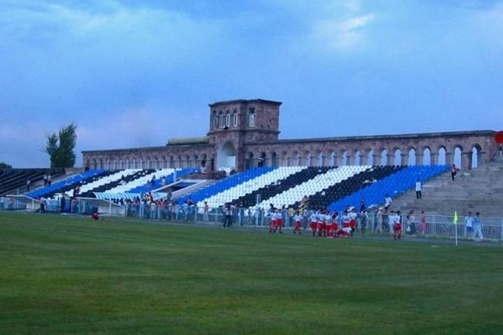 Nairi Stadium